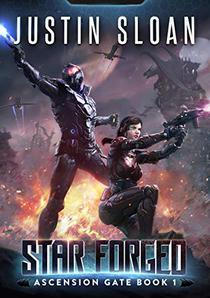 Star Forged: A SciFi Epic Adventure