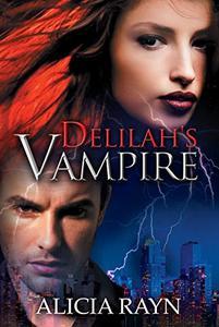 Delilah's Vampire
