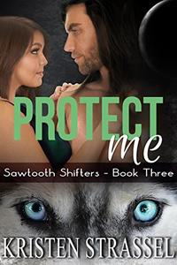 Protect Me: BBW Paranormal Shifter Romance
