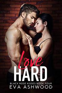 Love Hard: A Reverse Harem Enemies-to-Lovers Romance
