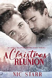 A Christmas Reunion: An enemies to lovers second chance romance