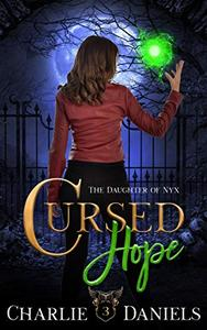 Cursed Hope: A Paranormal Academy Romance