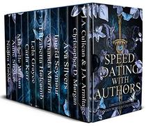 Speed Dating with Authors: Fantasy Novella Edition