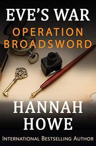 Operation Broadsword : Eve's War