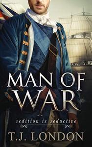 Man of War: The Rebels and Redcoats Saga Book #4 Prequel