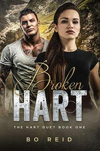 Broken Hart: The Hart Duet Book One