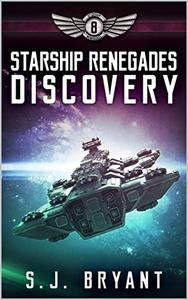 Starship Renegades: Discovery
