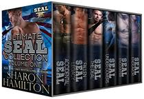 Ultimate SEAL Collection, Volume 1: SEAL Brotherhood