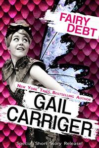 Fairy Debt: A Middle Grade Fantasy Comedy Short Story