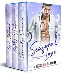 Seasonal Love: A Contemporary Medical Romance Box Set