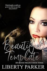 Beautiful Template: Diva's Ink