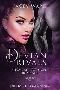 Deviant Rivals: A Forbidden Love Romance