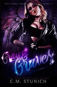 Gray and Graves: A Dark Fae Menage Urban Fantasy