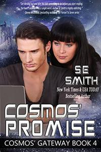 Cosmos' Promise: Science Fiction Romance