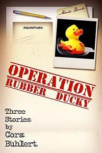 Operation Rubber Ducky: Three bizarro stories