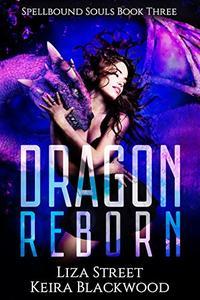 Dragon Reborn: A Reverse Harem Romance