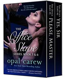 The Office Slave Series, Book 5 & 6 Collection