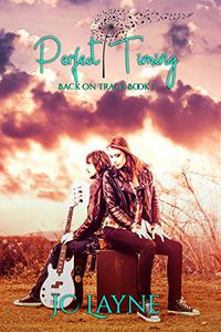 Perfect Timing: Back on Track Book One