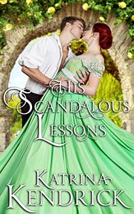 His Scandalous Lessons