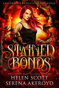 Stained Bonds