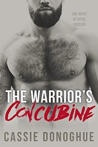 The Warrior's Concubine: An Erotic Short