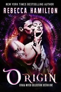 Origin: A Dystopian Paranormal Romance Novel