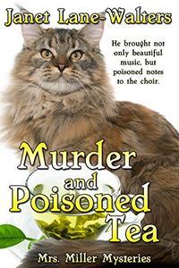 Murder and Poisoned Tea