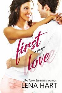 First Love: Jake & Sabrina