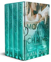 Moving the Chains: Books 1-4