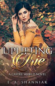 Uplifting Irie: A Fantasy Romance Novel
