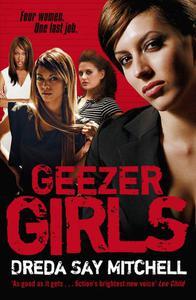 Gangland Girls Book 1