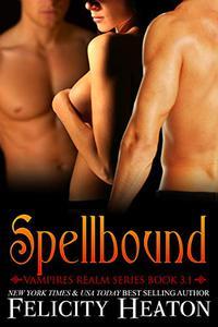 Spellbound (Vampires Realm)