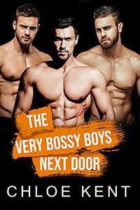 The Very Bossy Boys Next Door