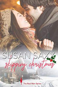 Skipping Christmas - A Terrence Point Mountain Small Town Hockey Hero Holiday Romance: