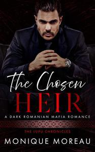 A Dark Romanian Mafia Romance
