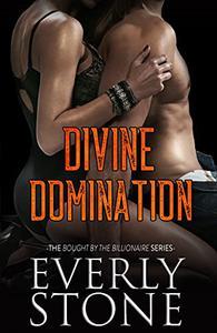 Divine Domination: A Dark Romance