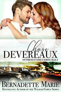 Chase Devereaux