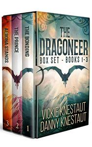 The Dragoneer Trilogy: Books 1 - 3 of The Dragoneer Series: A Collection of Dragons of Cadwaller Novels