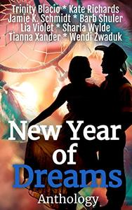 New Year of Dreams: A Romance Collection