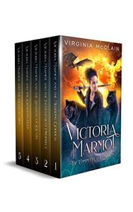 Victoria Marmot: The Complete Series: Books 1 - 5