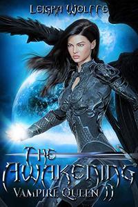 Vampire Queen: A Borne of Angels Novel