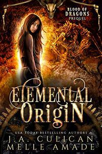 Elemental Origin: Blood of Dragons Prequel