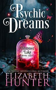 Psychic Dreams: A Paranormal Women's Fiction Novel
