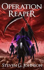 Operation Reaper