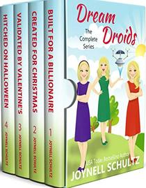 Dream Droids: The Complete Series