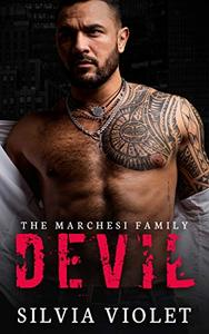 Devil: A Dark Mafia Romance
