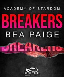 Breakers: A Reverse Harem, Enemies to Lovers Romance