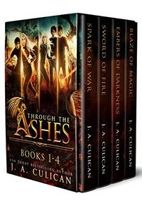Through the Ashes : The Complete Series