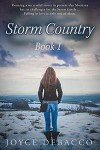 Storm Country: Book 1
