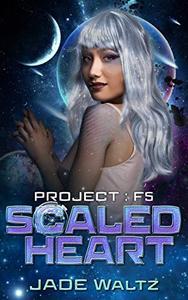 Scaled Heart: A SciFi Alien Romance